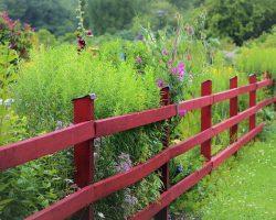 Pourquoi faire le choix du PVC pour votre clôture ?